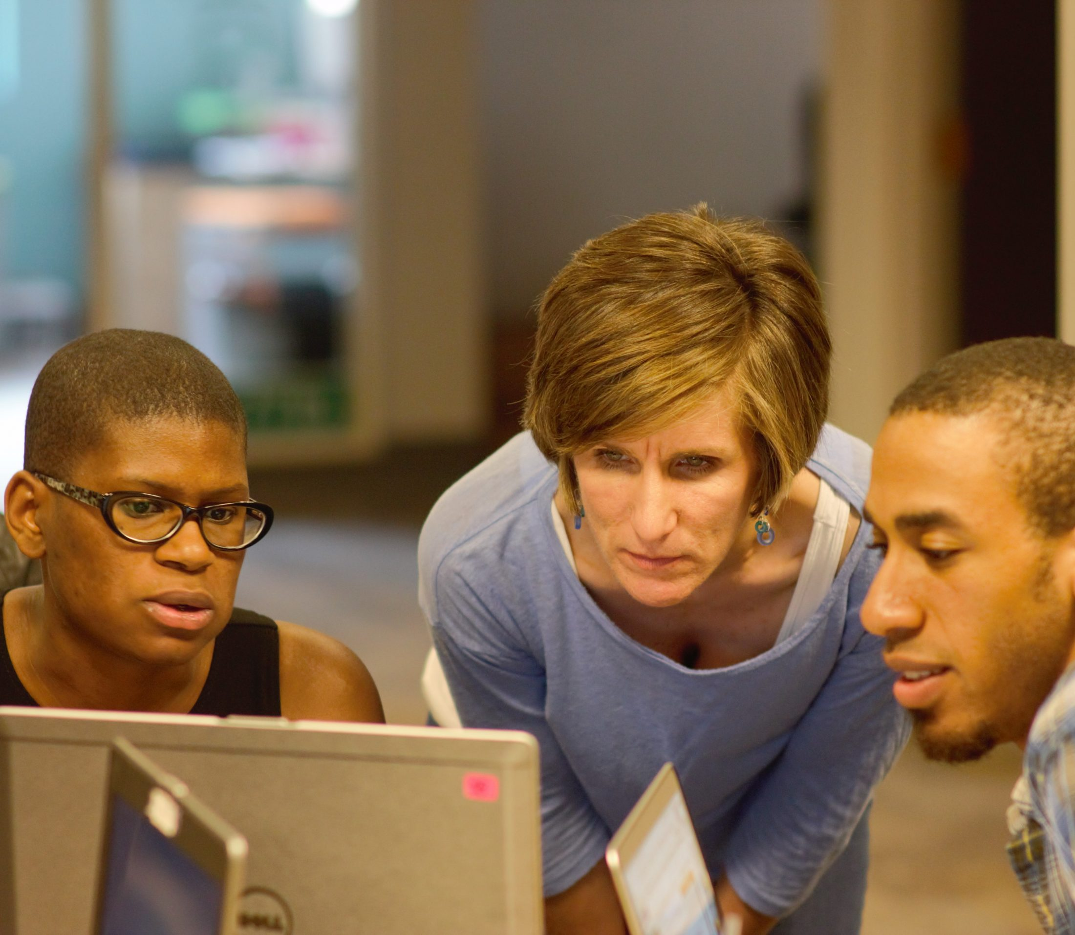 coding academy diversity and inclusion in technology tech