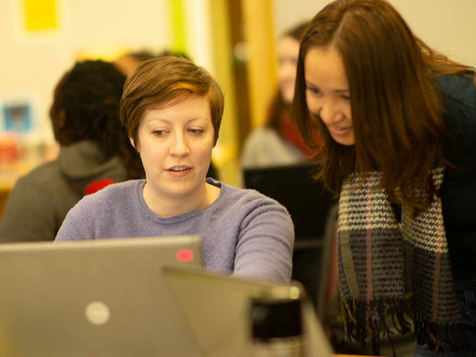 we can code it launches coding boot camp