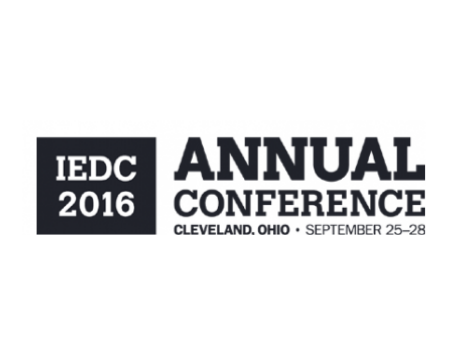 iedc annual conference