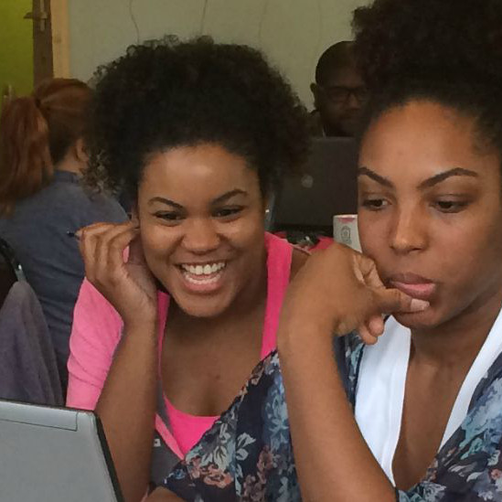 coding academy. coding bootcamp. WCCI-coding-bootcamp-sm We Can Code IT Partners with $100 Million Scholarship Fund for Women & Minorities Pursuing Tech Careers