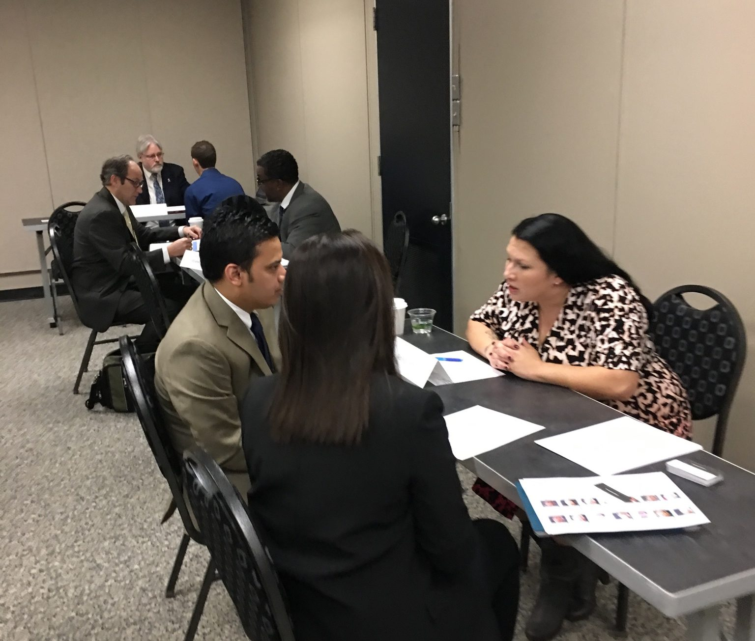 We Can Code IT Career Day Columbus