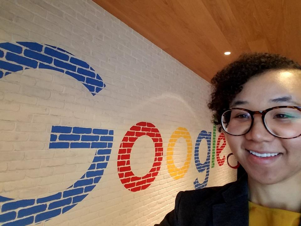 Google LGBTQ Tech Summit Lesbians Who Tech