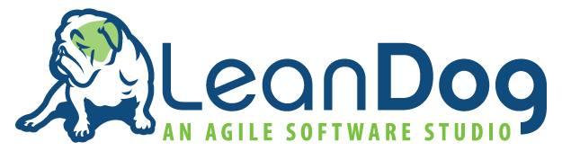LeanDog Coding Bootcamp