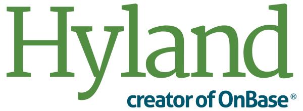 Hyland Coding Bootcamp