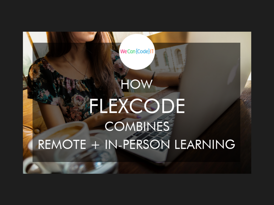 Course Report FlexCode Article