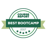 coding bootcamp reviews course report