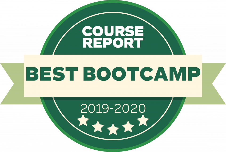 Best Coding Bootcamp 2019 2020