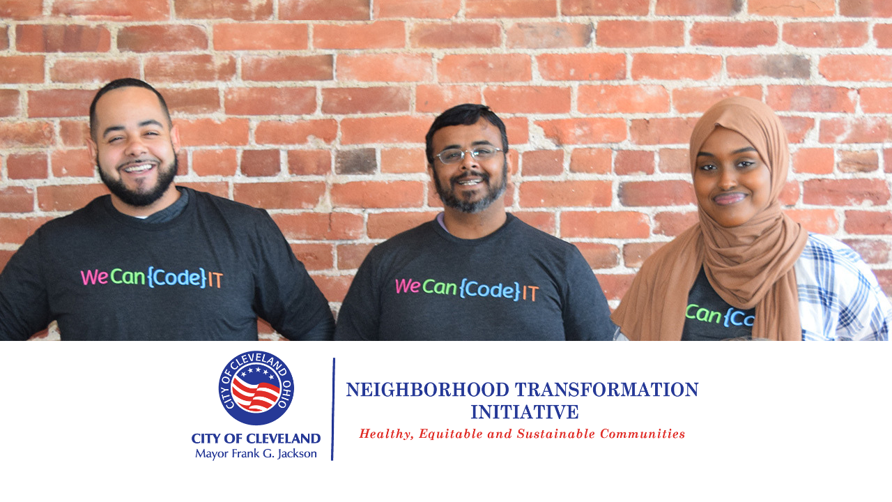 cleveland coding bootcamp funding