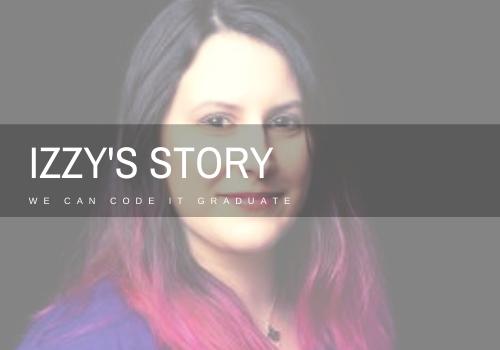Izzy's Story
