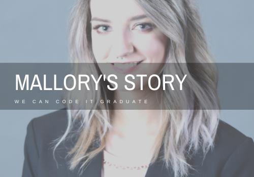 Mallory's headshot