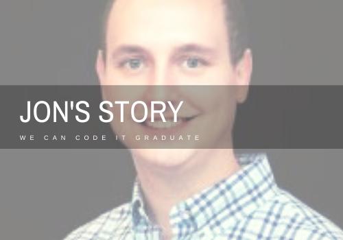 Jon's Story