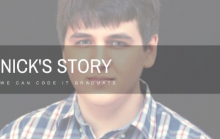 Best Columbus Ohio Coding Bootcamp Student Story