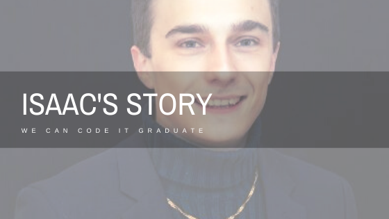 Best Remote Coding Bootcamp Student Story
