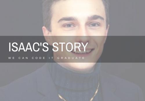 Isaac's Story