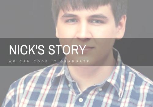 nick's story