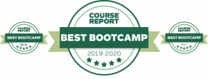 Best Coding Bootcamp Course Report