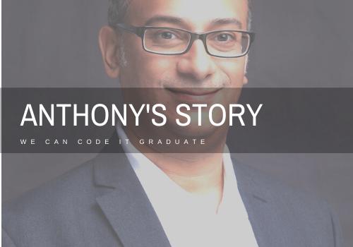anthony's Story
