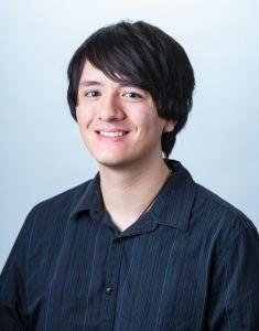 Coding Bootcamp Graduate Josh Yang