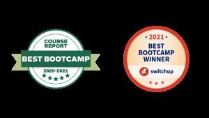 Best Coding Bootcamp 2021