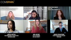Women in Technology Leadership Summit 2021