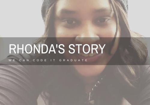 Rhonda's Story