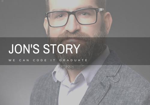 Jon's Student Story