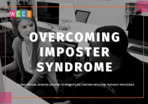 Overcoming Imposter Syndrome