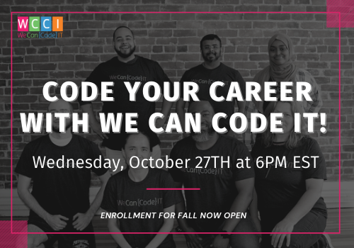 Code Your Career